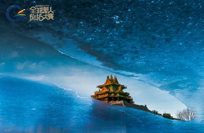 hk_c_05北京故宫西北角楼《镜》-风光类优秀奖-杨东摄.jpg