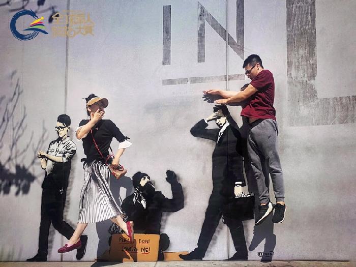 hk_c_06洛杉矶《凌空的舞步》-手机,无人机优秀奖-魏薇摄.jpg
