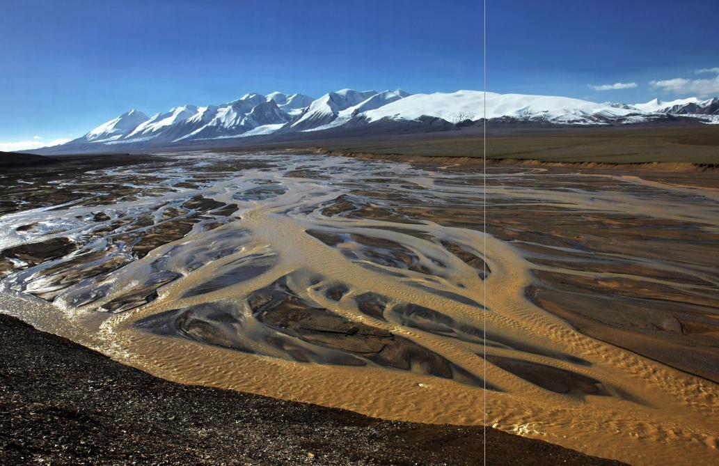 hk_c_楚瑪爾河發源於可可西里腹地,這裡是青藏高原最乾旱的 鄭雲峰.png