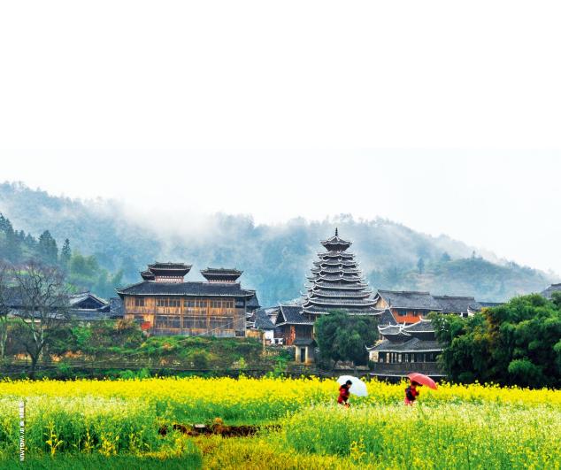 hk_c_建於光緒年間的通道侗族自治縣橫嶺鼓樓群,在春天格外美麗.png
