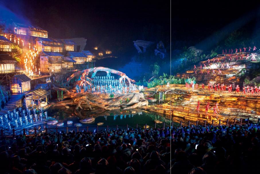 hk_c_張家界歌舞劇「天門狐仙」,為當地旅遊增添了精彩內容.png